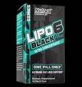 Lipo 6 Hers Black Ultra Concentrate για δίαιτες