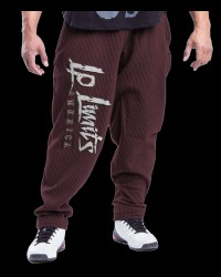 Body Pants Bordeaux от Legal Power