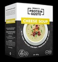 Protein Gusto - Cheese Soup για δίαιτες