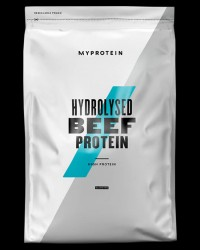 CarniPro 97% Hydrolysed Beef Protein (Hydrobeef™) от MyProtein