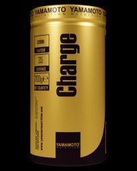 Gold Series - Charge от Yamamoto Nutrition