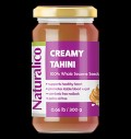 Creamy Tahini 100% Whole Sesame Seeds για δίαιτες