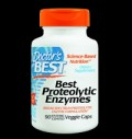 BEST Proteolytic Enzymes για δίαιτες