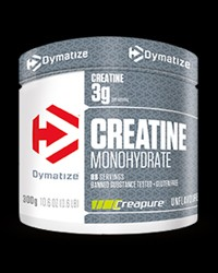 Creatine CreapureⓇ Monohydrate Micronized Powder от Dymatize