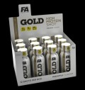 Performance GOLD High Protein Shot για δίαιτες
