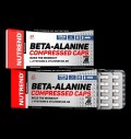 Beta-Alanine 1150 mg Compressed Caps για δίαιτες