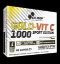 Gold-Vit C 1000 mg Sport Edition για δίαιτες