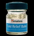Cold Relief Balm για δίαιτες