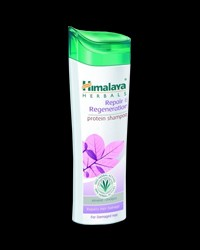 Protein Shampoo Repair & Regeneration от Himalaya Herbals