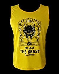 Iridium Labs Vest - Release the Beast от Iridium Labs
