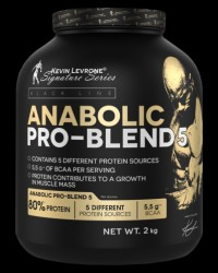 Black Line Anabolic Pro Blend 5 от Kevin Levrone