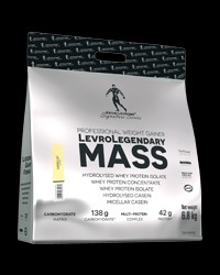 LevroLegendary MASS от Kevin Levrone