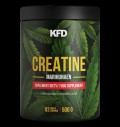 Premium Creatine Monohydrate Marijuana Powder για δίαιτες