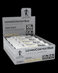 LevroContestBar от Kevin Levrone
