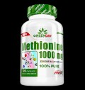 GreenDay® Methionine 500 mg για δίαιτες