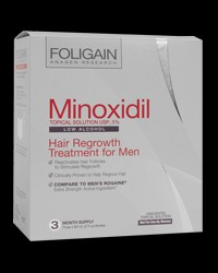 Minoxidil 5% UHP от DS Laboratories