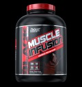 Muscle Infusion Black για δίαιτες