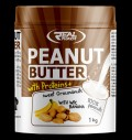 Peanut Butter with Proteins για δίαιτες