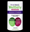 Well Belly Probiotics + Cranberry 50 mg For Women για δίαιτες