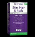Skin Hair Nails + Collagen για δίαιτες
