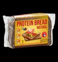 Protein Bread - Natural για δίαιτες