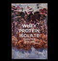 Whey Protein Isolate Roasted Cocoa για δίαιτες