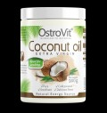 Coconut Oil Extra Virgin για δίαιτες