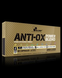 ANTI-OX Power Blend™ от Olimp Sport Nutrition