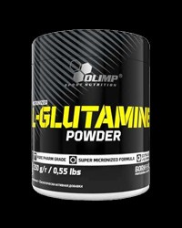 L-Glutamine Powder от Olimp Sport Nutrition