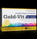 Olimp Labs® Gold Vit For Men για δίαιτες