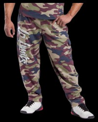 Body Pants Camo от Legal Power