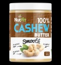 NutVit 100% Cashew Butter Smooth για δίαιτες