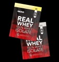 Real Whey Isolate για δίαιτες