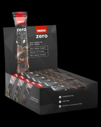 Zero Milk Chocolate with Cereals от Prozis