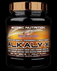 Alkaly-X от Scitec Nutrition