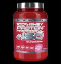 100% Whey Protein Professional + ISO για δίαιτες