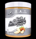 That's the Almond Butter - Crunchy για δίαιτες