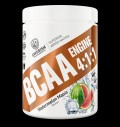 Swedish Supplements BCAA Engine + Cvetita Herbal Tribulus MAX 1+1 FREE για δίαιτες