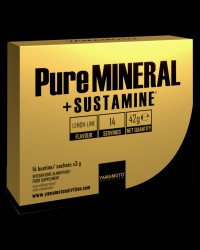 Gold Series - PureMINERAL + Sustamine® от Yamamoto Nutrition