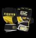 MMA Gloves Evo Line - Yellow & Black για δίαιτες