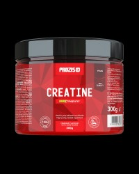 Creatine CreapureⓇ Monohydrate Powder Flavored от Prozis
