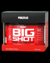 Big Shot Pre-Workout от Prozis