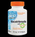 BEST Tocotrienols - Vitamin E Complex 50 mg για δίαιτες