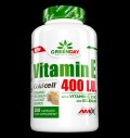 GreenDay® Vitamin E 400 I.U. για δίαιτες