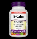 B-Calm® B50 Complex with Ashwagandha για δίαιτες