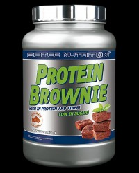 Protein Brownie от Scitec Nutrition