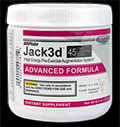 JACK3D - Advanced Formula για δίαιτες