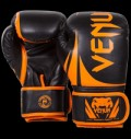 Challenger 2.0 Boxing Gloves - Neo Orange & Black για δίαιτες