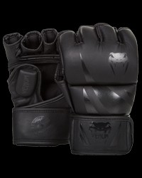 Challenger MMA Gloves - Black от Venum