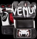 Undisputed 2.0 MMA Gloves - Nappa Leather - Black για δίαιτες
